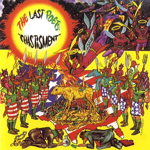 Chastisement by The Last Poets