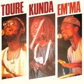 Em'ma by Toure Kunda