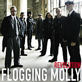 Revolution - Single by Flogging Molly