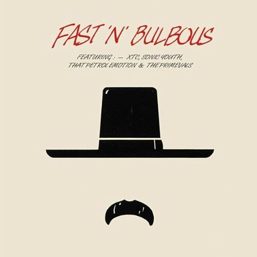 Fast 'N' Bulbous: A Tribute To Captain Beefheart by Various Artists