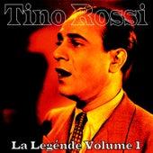 La Legénde by Tino Rossi