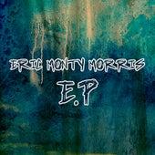 Eric Monty Morris - EP by Eric Monty Morris