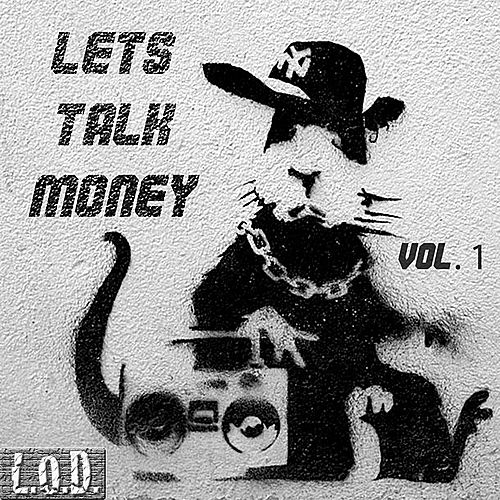 Let's Talk Money Vol.1 by Various Artists