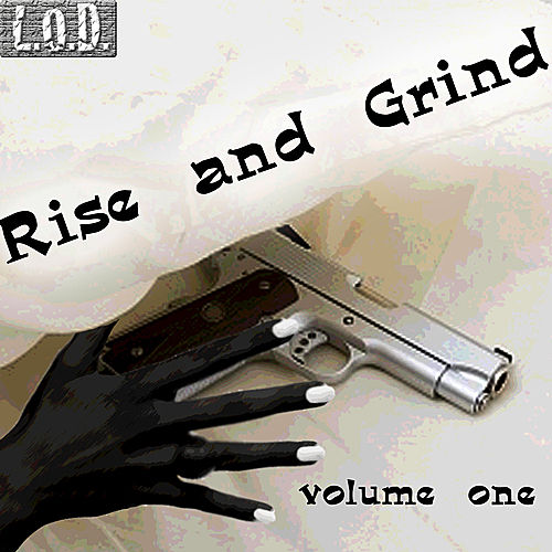 Rise & Grind, Vol.2 by Various Artists