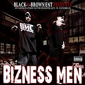 Bizness Men Pt. 2 by Various Artists