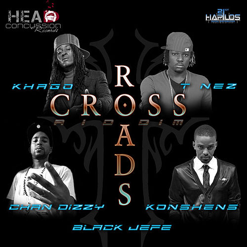 Cross Roads Riddim by Various Artists
