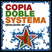 Revolución EP by Copia Doble Systema