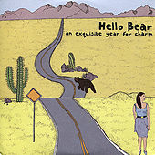 An Exquiste Year for Charm by Hello Bear