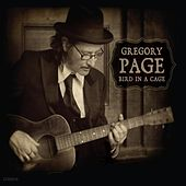 Bird In A Cage by Gregory Page