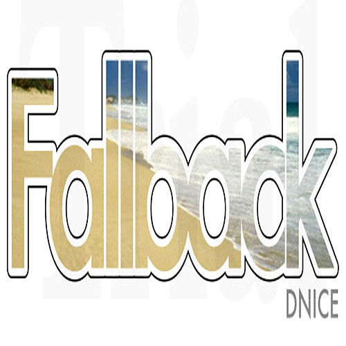 Fallback by D-Nice