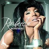 Boss B*tch Music Vol. 3 by Rasheeda