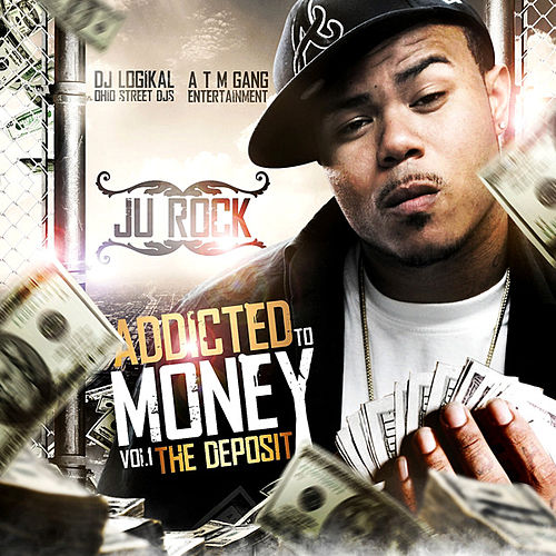 'The Deposit' Addicted To Money - Vol. 1 by Various Artists