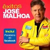 Exitos Inclui Parabens Ao Facebook by Jose Malhoa