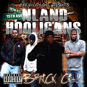 Brick City Entertainment Presents: N Land Hooligans - EP by Various Artists