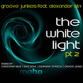 The White Light PT. 2 (feat. Alexander Sky) by Groove Junkies