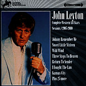 Complete Western All-Stars Sessions 2005-2010 by John Leyton