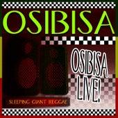 Osibisa Live! by Osibisa