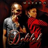 Delilah by Mavado