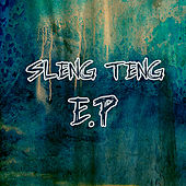 Sleng Teng -EP by Various Artists