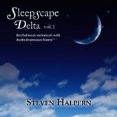 SleepScape Delta by Steven Halpern
