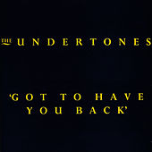 Got To Have You Back by The Undertones