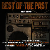 Best of the Past Hip-Hop by Various Artists