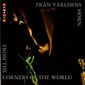 From the Corners of the World von Various Artists