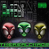 Alien-Hated:The 13th Hour by The Real Chaos
