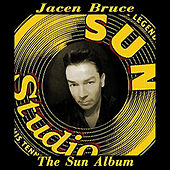 The Sun Album by Jacen Bruce