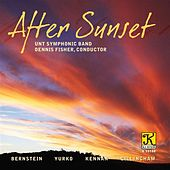After Sunset by Various Artists