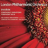 Dvorak: Symphony No. 8 by Charles Mackerras
