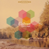 Heavy Sugar by Calhoun
