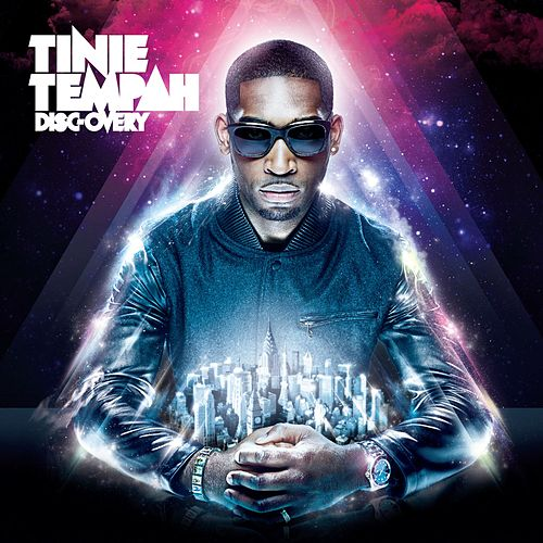 Disc-Overy by Tinie Tempah