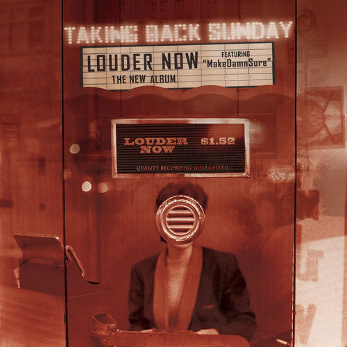 Louder Now by Taking Back Sunday