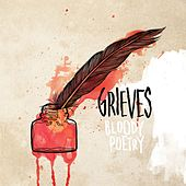 Bloody Poetry [Instrumental Version] by Grieves