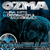 Ura Mite / Disgraceful Mongreals by Ozma