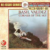 Re-issue series: corner of the sky by Basil Valdez