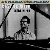 Berlin '58 by Dave Brubeck