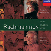 Rachmaninov: The Songs by Various Artists