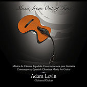 Music from Out of Time by Adam Levin