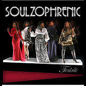 Soulzophrenic (Personalities of Soul) by Terisa Griffin