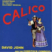 Calico by David John and the Comstock Cowboys