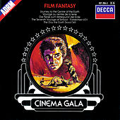 Film Fantasy - Cinema Gala by National Philharmonic Orchestra