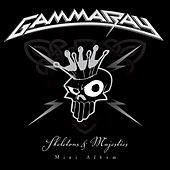 Skeletons & Majesties by Gamma Ray