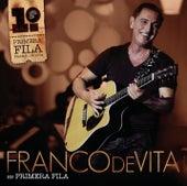 Franco De Vita En Primera Fila by Franco De Vita