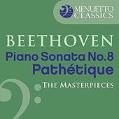 The Masterpieces - Beethoven: Piano Sonata No. 8
