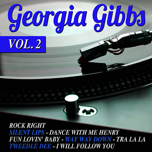 Georgia Gibbs Vol.2 by Georgia Gibbs