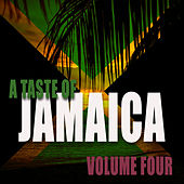 A Taste Of Jamaica Vol 4 by Various Artists