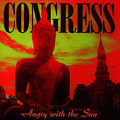 Angry With The Sun by Congress