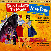 Two Tickets To Paris (Music From The Original 1962 Motion Picture Soundtrack) by Various Artists
